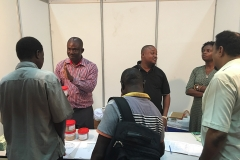 Tanzania Poultry Show 2017